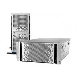 Башенный сервер HP Proliant ML350p G8 ML350pT08 Tower