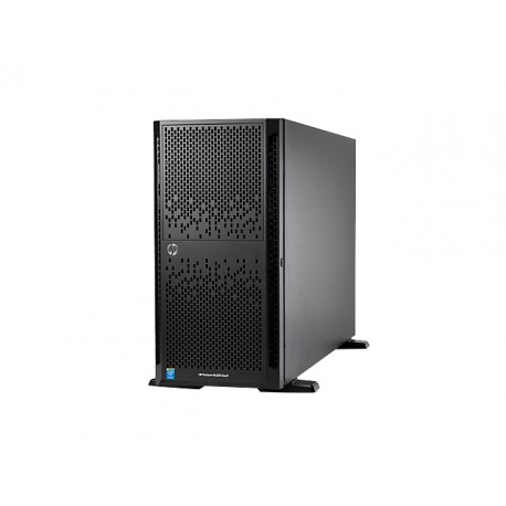 Башенный сервер HP Proliant ML350 Gen 9 Tower