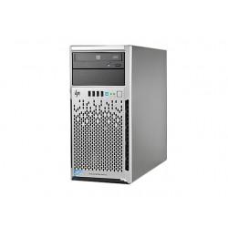 Сервер в корпусе Tower HP Proliant ML310e v2 Gen8 для малого бизнеса