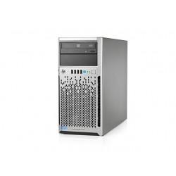 Напольный сервер HP Proliant ML310e Gen8 для небольших компаний