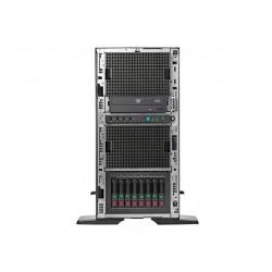 Башенный сервер HP Proliant ML350e G8
