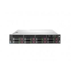 Сервер для монтажа в стойку HP Proliant DL80 Gen9
