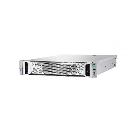 Стоечный сервер HP Proliant DL180 Gen9