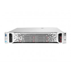 Сервер в стойку HP Proliant DL380p G8 DL380pR08 для растущих компаний
