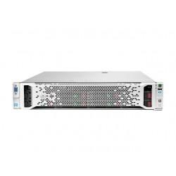 Сервер HP Proliant DL380e G8 DL380eR08 устанавливаемый в стойку