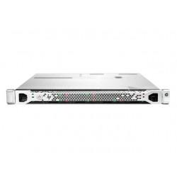 Сервер HP Proliant DL360p G8 для установки в стойку