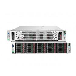 Стоечный сервер HP Proliant DL385p Gen8 (DL385pR08)