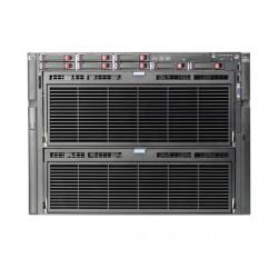 Мощный стоечный сервер HP Proliant DL980 G7