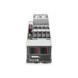 Стоечный сервер HP ProLiant SL270s Gen8