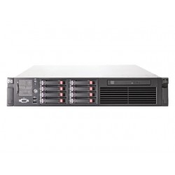 Стоечный сервер HP Proliant DL385 G7 (DL385R07)