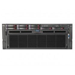 Стоечный сервер HP Proliant DL580 G7 (DL580R07)