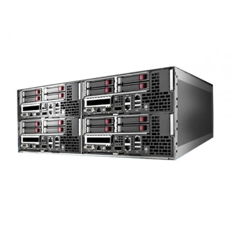 Масштабируемый сервер HP ProLiant SL390s G7 Scalable server