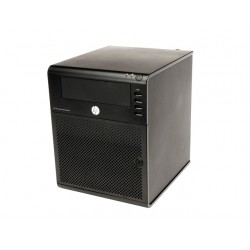 Микросервер в корпусе Tower HP ProLiant MicroServer N36L