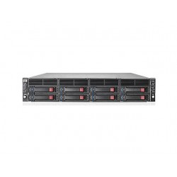 Стоечный сервер HP Proliant DL170h G6