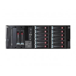 Стоечный сервер HP Proliant DL370 G6 (DL370R06)