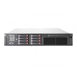 Стоечный Сервер HP Proliant DL380 G6 (DL380R06)