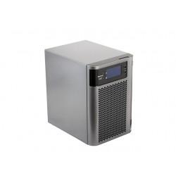 Настольная сетевая система хранения данных LenovoEMC PX6-300D