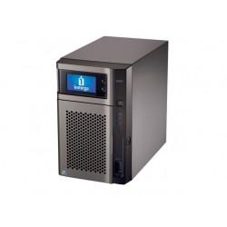 Настольная сетевая система хранения данных LenovoEMC PX2-300D Pro