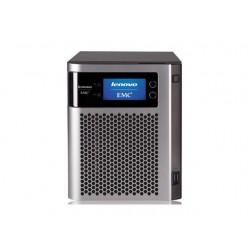 Настольная сетевая система хранения данных LenovoEMC PX4-300D Pro