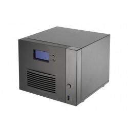 Настольная сетевая система хранения данных Lenovo Iomega IX4-300D