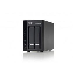 Cisco NSS322 Smart Storage System