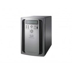 Cisco Small Business NSS3400 Network Storage System