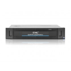 Дисковая система резервного копирования и дедуплицкации данных EMC Data Domain DD160
