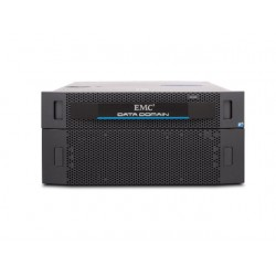 Дисковая система резервного копирования и дедуплицкации данных EMC Data Domain DD2500