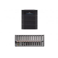 Дисковая система резервного копирования и дедуплицкации данных EMC Data Domain DD4500