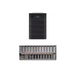 Дисковая система резервного копирования и дедуплицкации данных EMC Data Domain DD7200