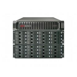 Дисковая система резервного копирования EMC Data Domain DD670
