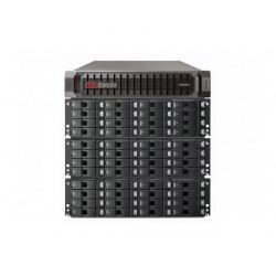 Дисковая система резервного копирования EMC Data Domain DD860