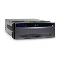 Масштабируемые платформы хранения EMC Isilon X-series scale-out NAS platform (Isilon X200 и X400)