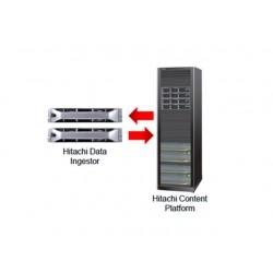 Файловый шлюз Hitachi Data Ingestor (HDI)