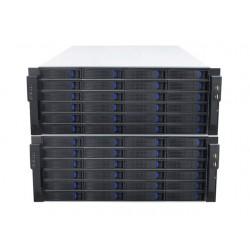 Дисковая система резервного копирования данных AeroDisk FullBackup 1100 (до 576 Тб)