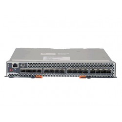 Brocade Converged 10GbE Switch Module