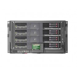 HP Integrity rx9800 chassis