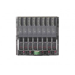 HP Integrity rx9900 chassis