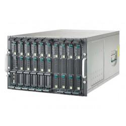 Fujitsu PRIMERGY BX600 S3