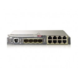 Блейд-коммутаторы Cisco Catalyst Blade Switch 3000 Series