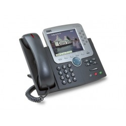 IP-телефоны Cisco Unified IP Phones 7900 Series
