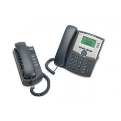 IP-телефоны Cisco SPA IP Phones 300 series