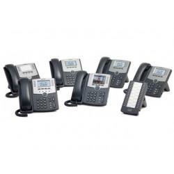 IP-телефоны Cisco SPA IP Phones 500 series