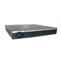 Высокопроизводительный коммутатор Extreme Networks D-Series