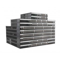 Высокопроизводительный коммутатор Extreme Networks 800-Series