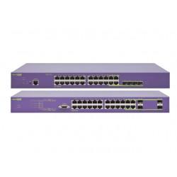 Коммутаторы доступа Extreme Networks серии EAS