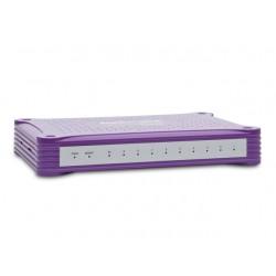 Коммутаторы доступа Extreme Networks серии ReachNXT 100-8t