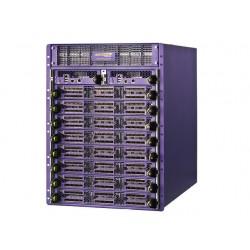 Коммутаторы на базе модульного шасси Extreme Networks BlackDiamond X8 chassis-based switches
