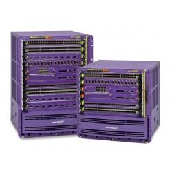 Коммутаторы на базе модульного шасси Extreme Networks BlackDiamond 8800 chassis-based switches
