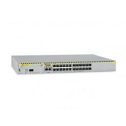 Коммутаторы Allied Telesis x900 Gigabit Ethernet: AT-x900-12XT/S, AT-x900-24XT, AT-x900-24XS